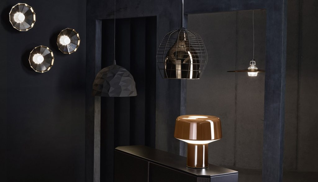 Diesel with Foscarini Living