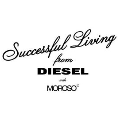 Diesel with Moroso