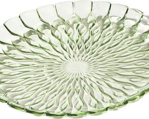 Centerpiece Jelly Green transparent Kartell Patricia Urquiola 1