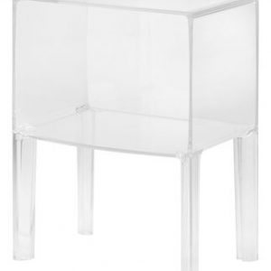 Small Ghost Buster Nacht Transparent Kartell Philippe Starck | Eugeni Quitllet 1