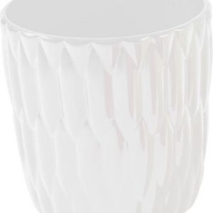 Container for ice Jelly Matt white Kartell Patricia Urquiola 1