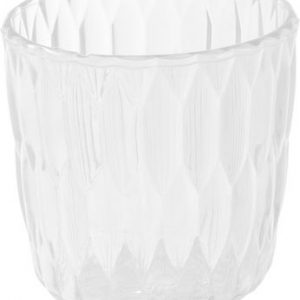 Container for ice Jelly Transparent Kartell Patricia Urquiola 1