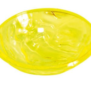 Salad Yellow Moon Kartell Mario Bellini 1