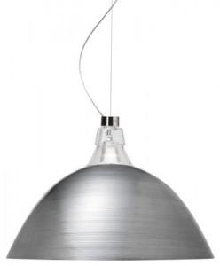 Lampada a sospensione Bell Alluminio Diesel with Foscarini Diesel Creative Team 1
