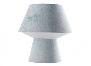 Lampada da tavolo Soft Power Grande Blu Diesel with Foscarini Diesel Creative Team 1