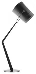 Lampada da terra Fork Marrone|Grigio Diesel with Foscarini Diesel Creative Team 1