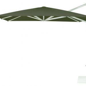 Umbrella Shade 320 300 cm x Side Auction Talpa Emu Christophe Pillet 1
