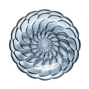 fondo plano jaleas familia de E / S 22 cm Azul Kartell Patricia Urquiola 1