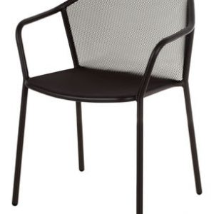 Armchair Darwin Black Emu Polishes-Pevere 1