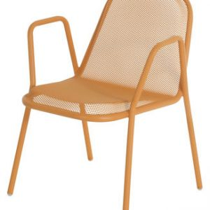 Armchair Golf Orange Emu Alfredo Chiaramonte | Marco Marin 1