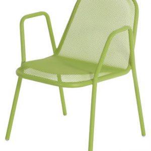 Sessel Golf-Grün Emu Alfredo Chiara | Marco Marin 1