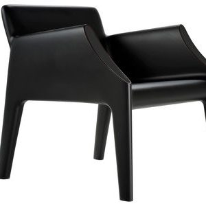 Sessel Black Magic Loch Kartell Philippe Starck | Eugeni Quitllet 1