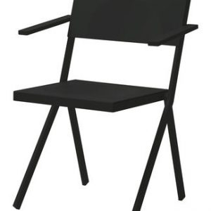 Armchair Mia Black Emu Jean Nouvel 1