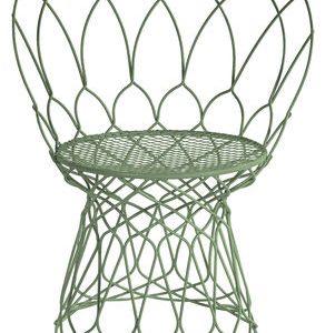 Chair Re-trouvé small Sage Patricia Urquiola Emu 1
