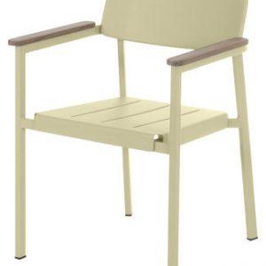 silla de brillo Talpa | Teck Arik Levy Emu 1