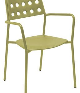 Armchair Shot Green Emu Christophe Pillet 1