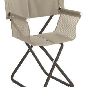 Snooze chair Bronze Emu Alfredo Chiaramonte | Marco Marin 1