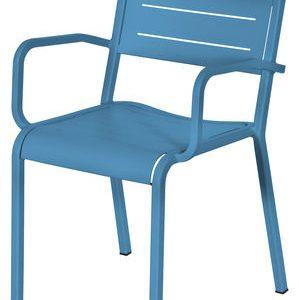 Sessel städtischen Blau Emu Samuel Wilkinson 1