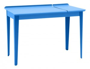 Scrivania Clapet Blu Tolix Sebastian Bergne 1