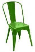 Sedia A Verde Tolix Xavier Pauchard 1