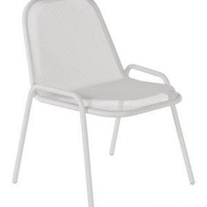 Golf White Chair Emu Alfredo Chiaramonte | Marco Marin 1