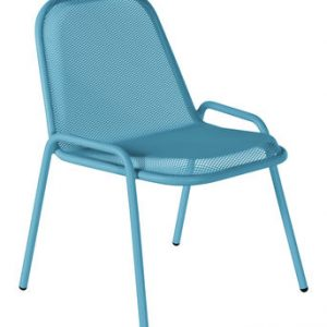 Golf Blue Emu chair Alfredo Chiaramonte | Marco Marin 1