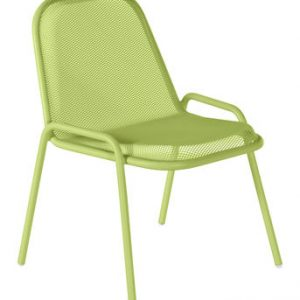 Golf Green Chair Emu Alfredo Chiaramonte | Marco Marin 1