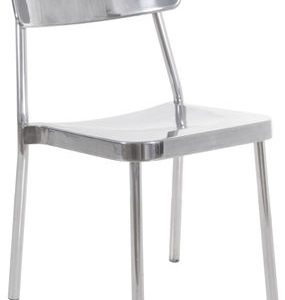 Aluminium Chair Grace Emu Samuel Wilkinson 1