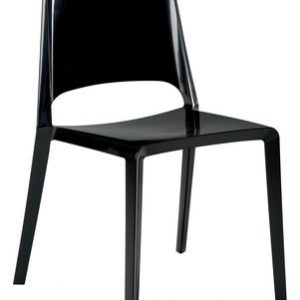 Chair Kate Black Zanotta Roberto Barbieri 1