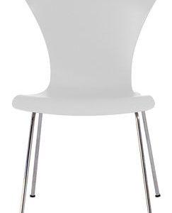 Stuhl Nihau Weiß Kartell Vico Magistretti 1