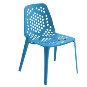 Chair Pattern Blue Emu Arik Levy 1