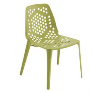 Chair Pattern Green Emu Arik Levy 1