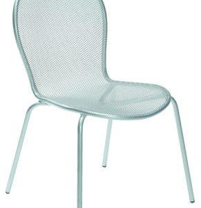 Aluminium Chair Ronda Emu Aldo Ciabatti 1