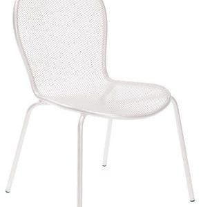 Ronda silla blanca Aldo Ciabatti Emu 1