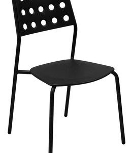 Chair Shot Black Emu Christophe Pillet 1
