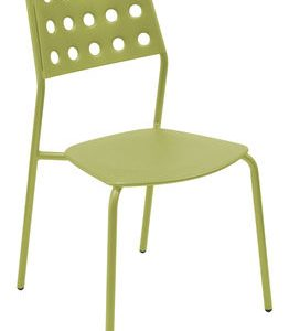 Sedia Shot Verde Emu Christophe Pillet 1