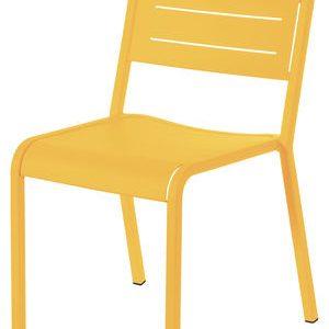 Silla anaranjada urbana Emu Samuel Wilkinson 1