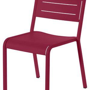 Silla Urban Rojo Emu Samuel Wilkinson 1