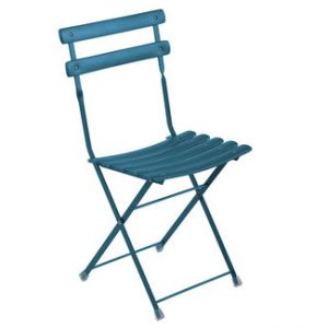 Folding chair Arc en Ciel Blue Emu Centro Ricerche Emu 1