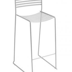 High stool Emu Aero Aluminium Paul Newman 1