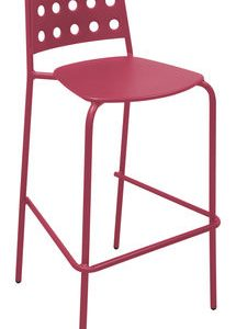 hohen Stuhl Schuss Red Emu Christophe Pillet 1