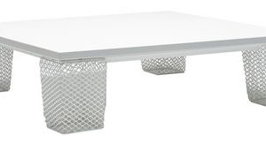 White Emu Ivy Coffee table Paola Navone 1