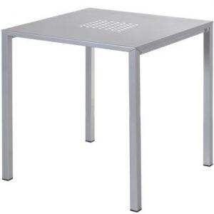 Table Jolly 70 70 cm x Aluminium Research Centre Emu Emu 1
