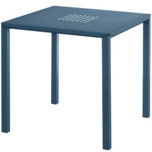 Tabla Jolly 80 80 cm x azul Emu Emu Centro Ricerche 1