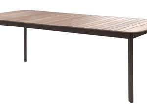 Table Shine Brown | Teck Arik Levy Emu 1