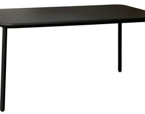 Yard Black Emu table Stefan Diez 1
