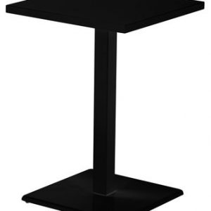 High table Round Black Emu Christophe Pillet 1