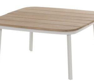 Coffee table Shine White | Teck Arik Levy Emu 1