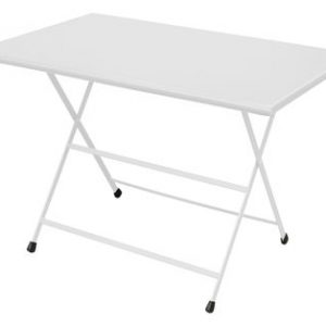 folding table Arc en Ciel 110 70 cm x White Emu Centro Ricerche Emu 1