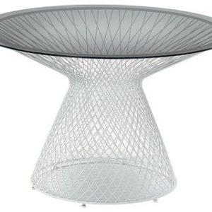 round table Heaven Ø 120 cm White Emu Jean-Marie Massaud 1